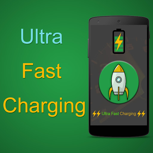 Ultra Fast Battery Charger