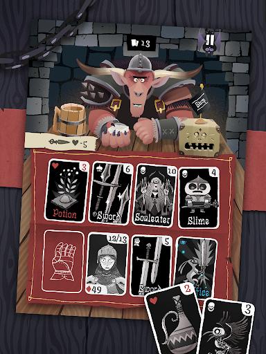 Card Crawl 2.3.15 screenshots {n} 9