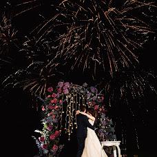 Wedding photographer Kristina Girovka (girovkafoto). Photo of 15.11.2018