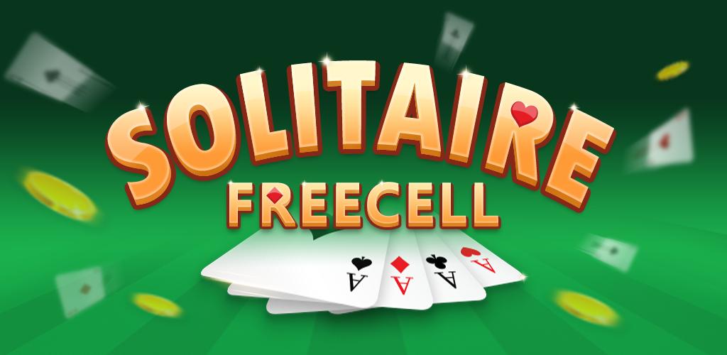Télécharger Freecell Solitaire Jeu De Cartes Classique Et