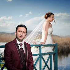 Wedding photographer Erdinç Zeytin (zeytin). Photo of 01.05.2014