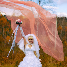 Wedding photographer Aleksandr Vedyashkin (wed42). Photo of 20.11.2013