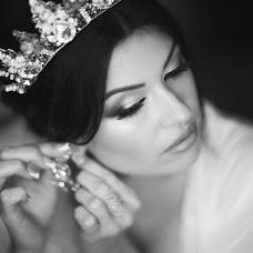 Wedding photographer Roma Mamruk (romarijii). Photo of 05.09.2017