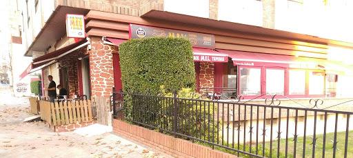 Foto Cafetería MIL 1