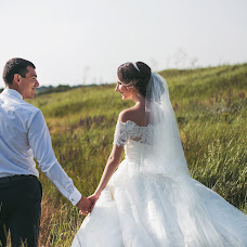 Wedding photographer Viktoriya Dovbush (VICHKA). Photo of 07.09.2016