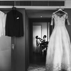 Wedding photographer Jarusphon Sinthaworn (jarusphonphotog). Photo of 12.12.2017