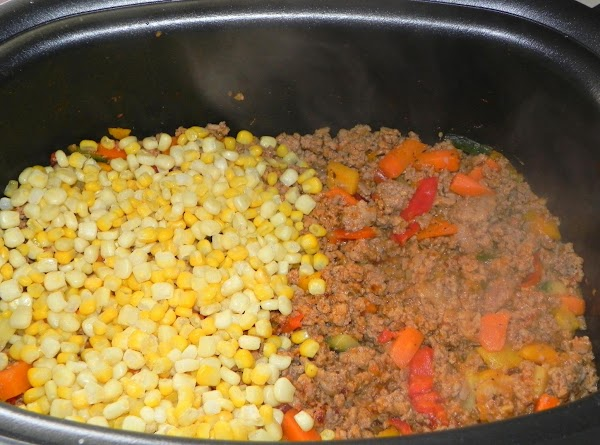 LAYERED MEALS: You can make casseroles with every ingredient done properly --vegetables, crispy toppings, and...