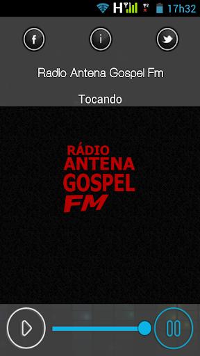 Rádio Antena Gospel Fm
