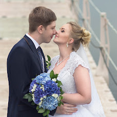 Wedding photographer Katerina Strogaya (StrogayaK). Photo of 14.07.2016