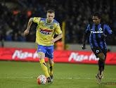 Le jeune Arno Verschueren quitte le NAC Breda pour Lommel