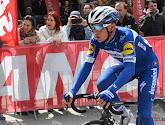 Evenepoel eindigt vierde in vijfde etappe Ronde van Turkijke