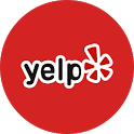 Yelp: Food, Shopping, Services icon