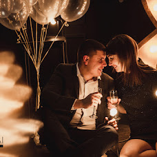 Wedding photographer Oksana Koren (oxanakoren). Photo of 24.03.2017