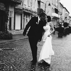Wedding photographer Vitaliy Vedernikov (VVEDERNIKOV). Photo of 15.12.2017