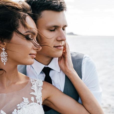 Wedding photographer Aleksandr Sychev (alexandersychev). Photo of 14.08.2017