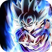 Goku Wallpaper HD : Goku, Dragon Ball wallpaper