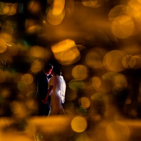 Wedding photographer Cristian Lazarescu (cristianphotogr). Photo of 21.09.2017