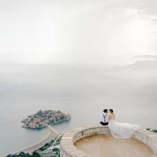 Wedding photographer Marina Sheyanova (MarinaMSH). Photo of 29.06.2018