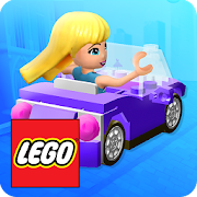 Game LEGO® Friends: Heartlake Rush APK for Windows Phone