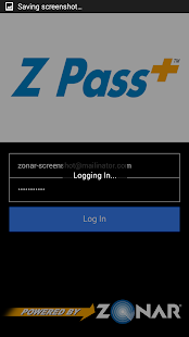 Z Pass+- screenshot thumbnail