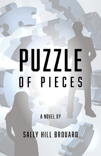 Puzzle of Pieces cover