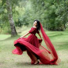 Wedding photographer Katya Pushkareva (RinaKa). Photo of 27.08.2018