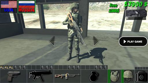 Control Shot CS 1.4 Screenshots 6