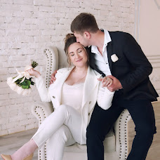 Wedding photographer Elena Dmitrova (LenaLena). Photo of 26.06.2018