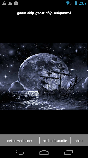 download ghost pirate ship wallpapers for pc