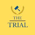 The Trial - Public Domain icon
