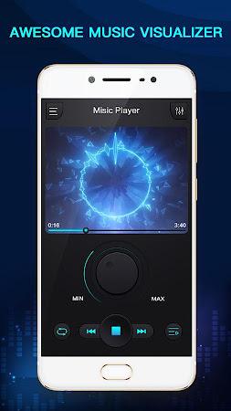 Free Music - MP3 Player, Equalizer & Bass Booster 1.0.0 screenshot 2093764