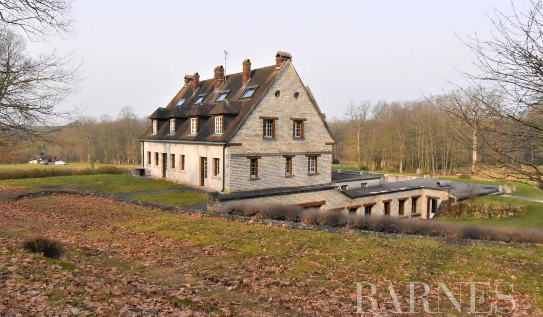 Maison avec piscine et terrasse Prunay-le-Temple