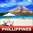 Philippines Popular Tourist Places & Tourism Guide icon