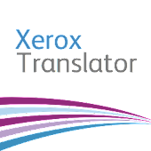 Xerox Easy Translator