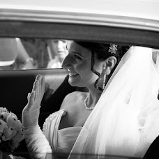 Wedding photographer Cristina Insinga (insinga). Photo of 19.09.2014
