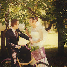 Wedding photographer Yuliya Kamardina (kamardinayu). Photo of 25.02.2013