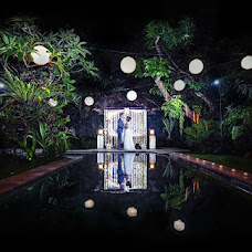 Wedding photographer Yoyok Imam Wijaya (yiwphotography). Photo of 09.05.2015
