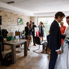 Wedding photographer Irina Birense (birense). Photo of 19.05.2017