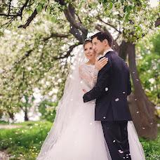 Wedding photographer Svetlana Shabanova (Shabanovasl). Photo of 27.05.2017