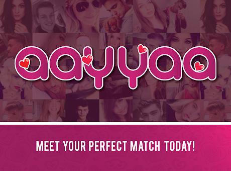 aayyaa  Social Online Dating Community
