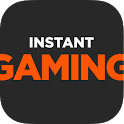Instant Gaming icon