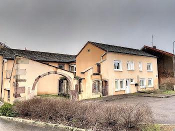 maison à Fougerolles (70)