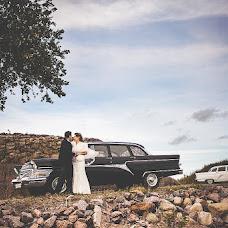 Wedding photographer Dmitriy Timoshenko (Dimi). Photo of 30.06.2013