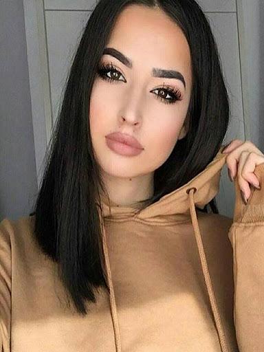 Makeup Pictures (face, eye, lip) 1.0 screenshots 4