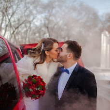 Wedding photographer Vitaliy Rubcov (VitaliiRubtsov). Photo of 20.02.2018
