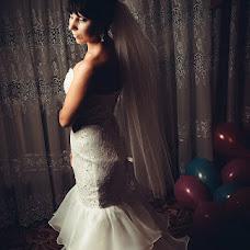 Wedding photographer Mikhail Starchenkov (Starchenkov). Photo of 14.08.2013