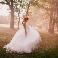 Wedding photographer Lyuba Impetega (impetega). Photo of 18.09.2015