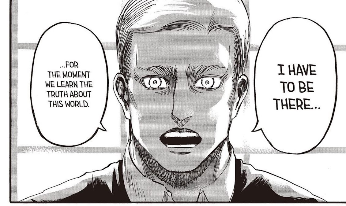 Attack on Titan Chapter 72 Image 21