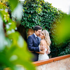 Wedding photographer Anna Motorina (motorina). Photo of 02.04.2018
