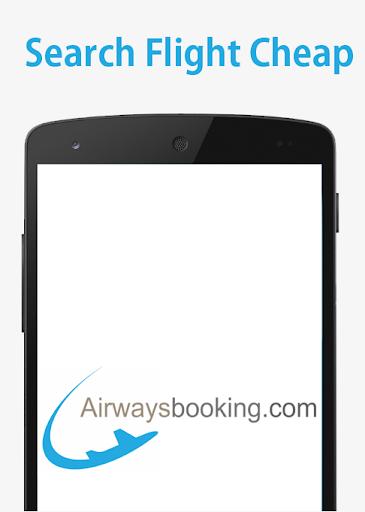 Airways Booking - Cheap Flight